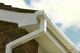 Soffit Boards/UPVC